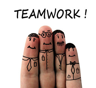 Teamwork - Jobs bei trilobit